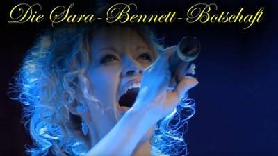 Sarah Bennetts Video Botschaft